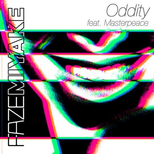 Oddity by Faze Miyake