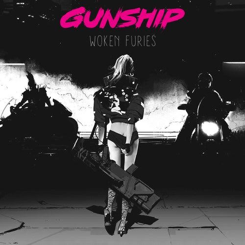 Woken Furies by Gunship