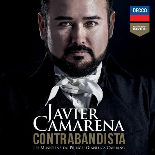 Contrabandista de Javier Camarena
