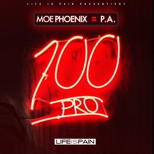100 Pro von Moe Phoenix