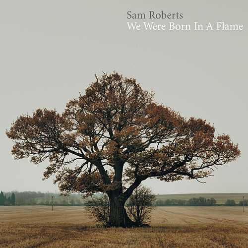 We Were Born In A Flame (Deluxe) de Sam Roberts