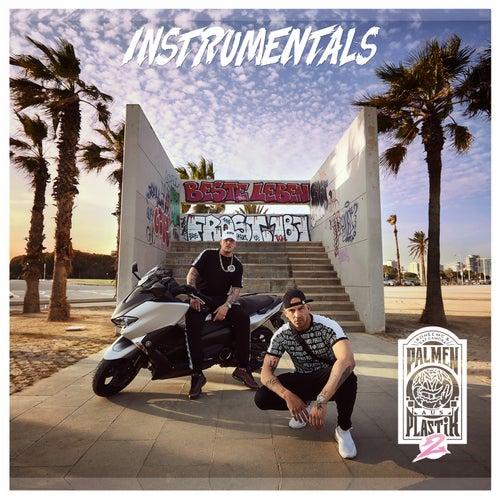 Palmen aus Plastik 2 (Instrumentals) de Bonez MC