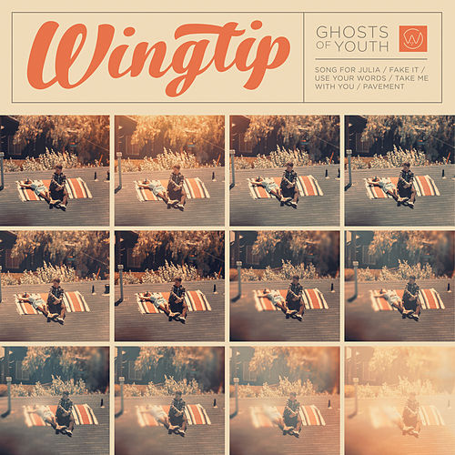 Ghosts Of Youth by Wingtip