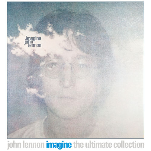 Imagine (The Ultimate Collection) von John Lennon