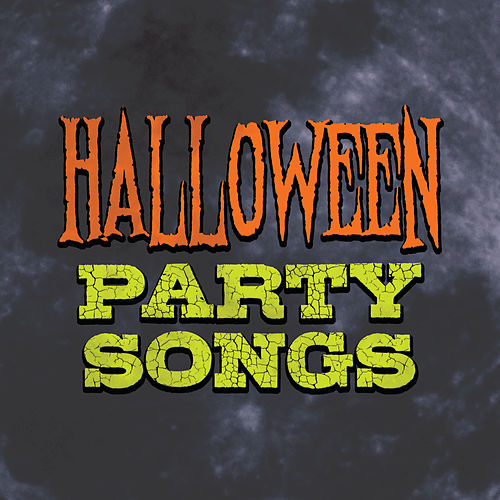 Halloween Party Songs de Various Artists