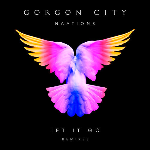 Let It Go (Remixes) de Gorgon City