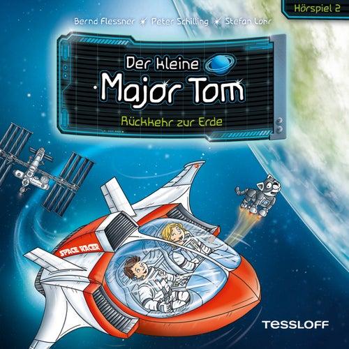 02: Rückkehr zur Erde von Der kleine Major Tom
