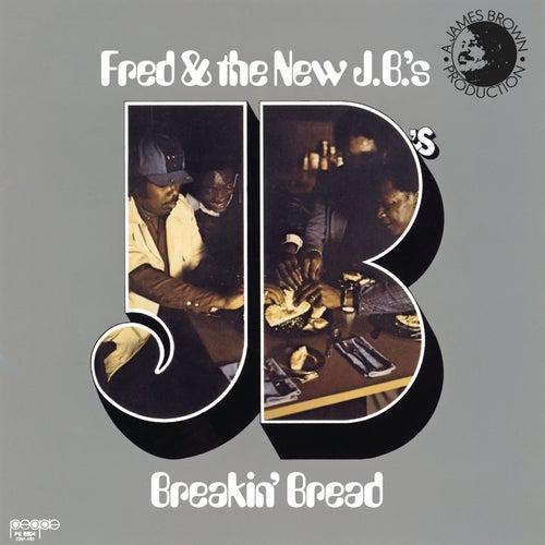Breakin' Bread de Fred Wesley