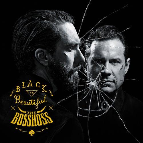 Black Is Beautiful von The Bosshoss