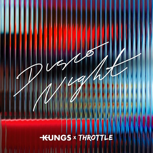 Disco Night de Kungs