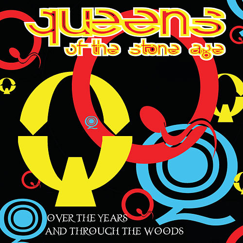 Over The Years And Through The Woods (Live At Brixton Academy / 2005) van Queens Of The Stone Age