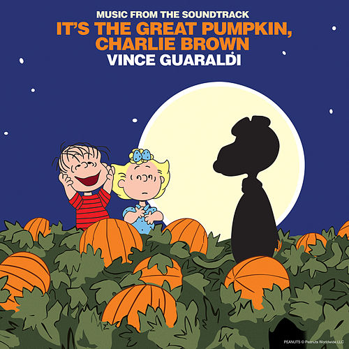 It's The Great Pumpkin, Charlie Brown de Vince Guaraldi