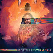 Respect The Drumboss 2018 by Heavy K