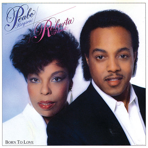 Born To Love de Peabo Bryson