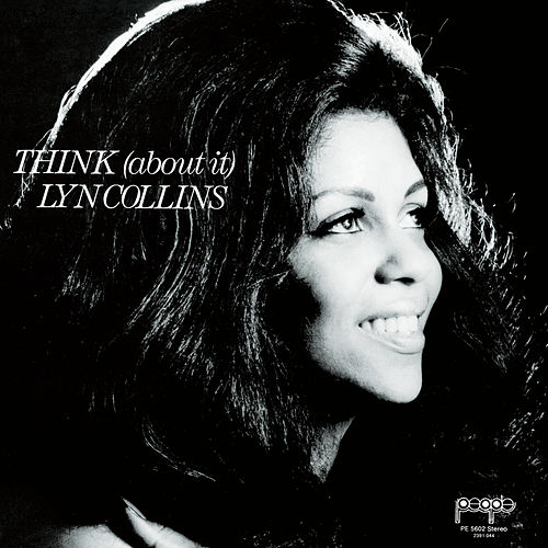 Think (About It) de Lyn Collins