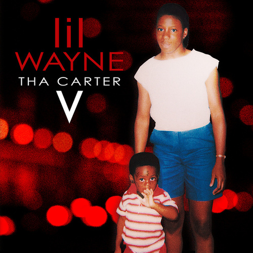 Tha Carter V by Various Artists