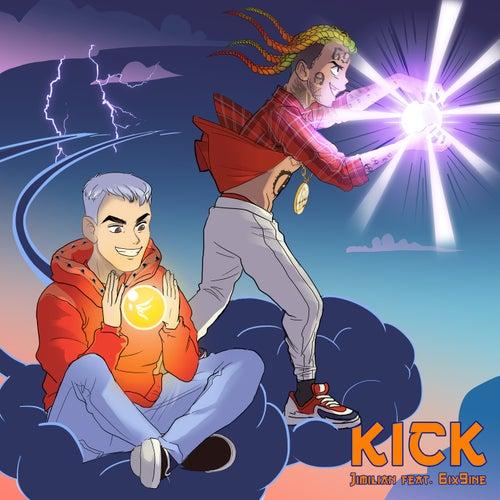 Kick (feat. 6ix9ine) von Jimilian