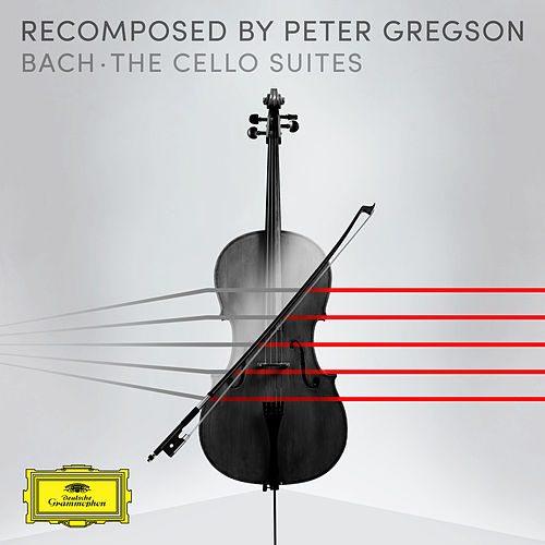 Recomposed by Peter Gregson: Bach - Cello Suite No. 6 in D Major, BWV 1012, 6. Gigue by Peter Gregson