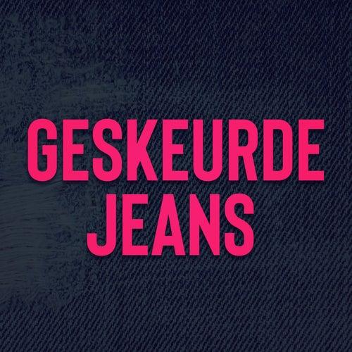 Geskeurde Jeans by Francois van Coke