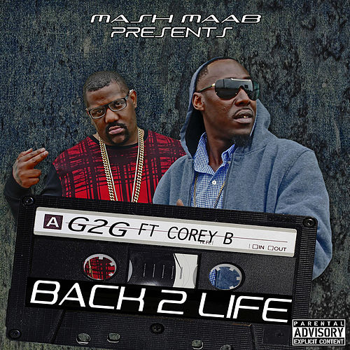 Back 2 Life by G2g