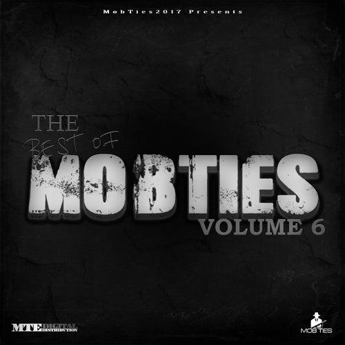 MobTies Enterprises Presents The Best Of MobTies (Vol. 6) fra Various Artists