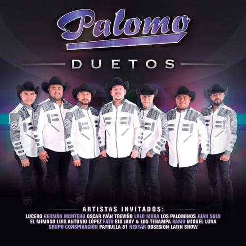 Duetos by Palomo
