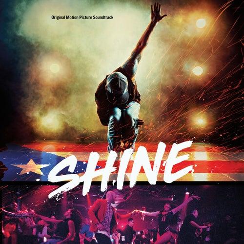 Shine (Original Motion Picture Soundtrack) de Various Artists
