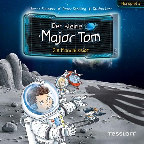03: Die Mondmission von Der kleine Major Tom