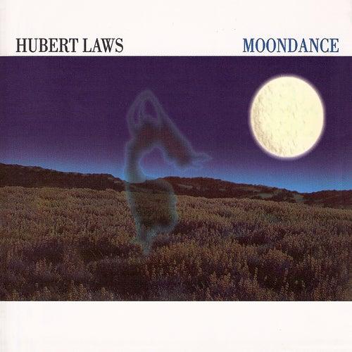 Moondance by Hubert Laws