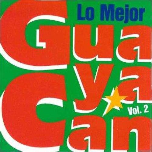 Lo Mejor de Guayacan, Vol. 2 de Guayacan Orquesta