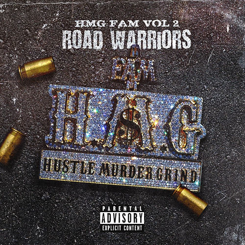 Road Warriors, Vol. 2 by Hmg Fam
