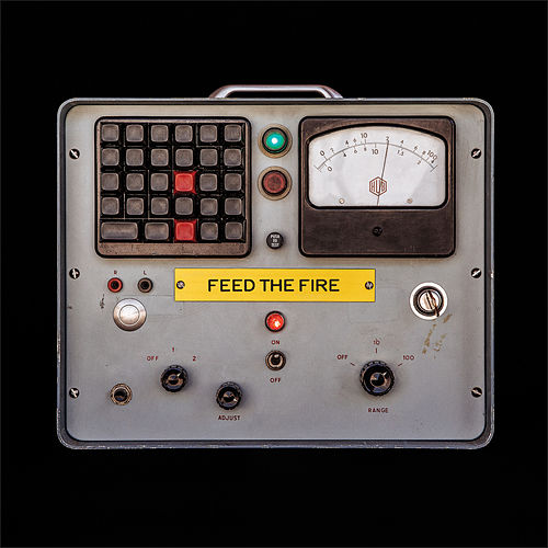 Feed The Fire by Dawes