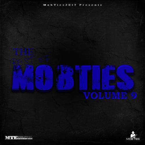 MobTies Enterprises Presents The Best Of MobTies (Vol. 9) de Various Artists