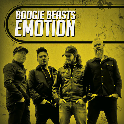 Emotion by Boogie Beasts