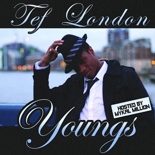 Tef London de Youngs Teflon