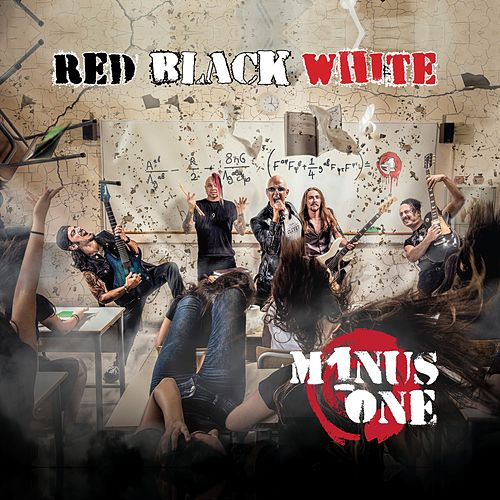 Red White Black von minus-one