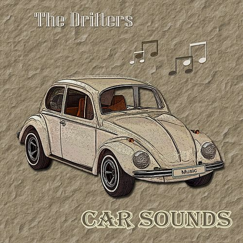 Car Sounds de The Drifters