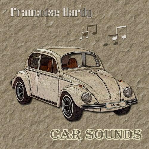 Car Sounds de Francoise Hardy