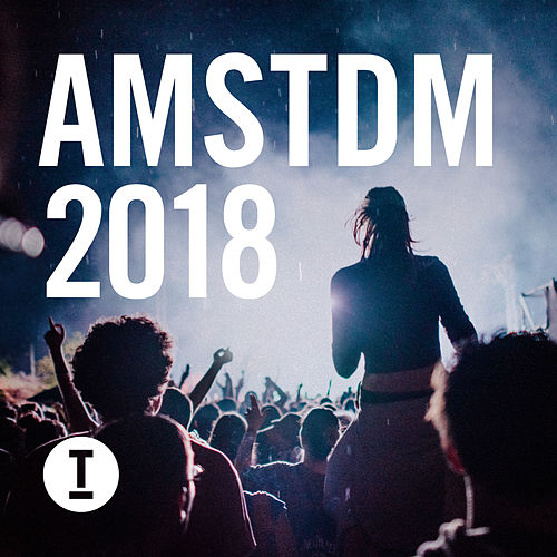 Toolroom Amsterdam 2018 (Mixed By Mark Knight) de Various Artists