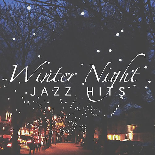 Winter Night Jazz Hits de Various Artists
