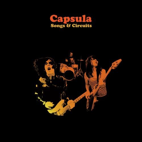 Songs & Circuits de Capsula