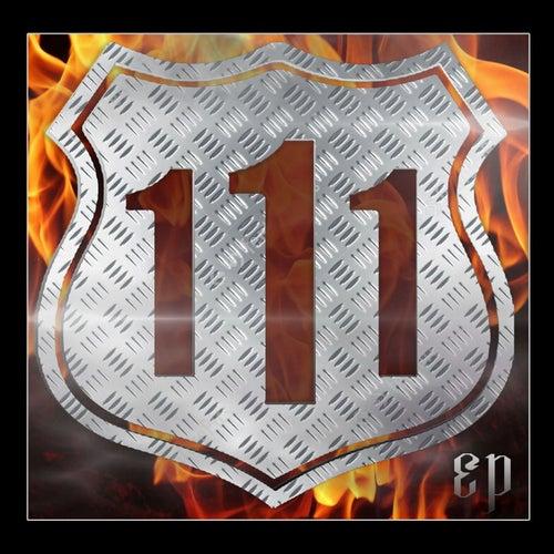 111 by 11:1