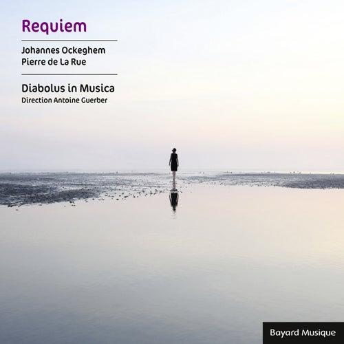 Ockeghem & De La Rue: Requiem de Diabolus in musica
