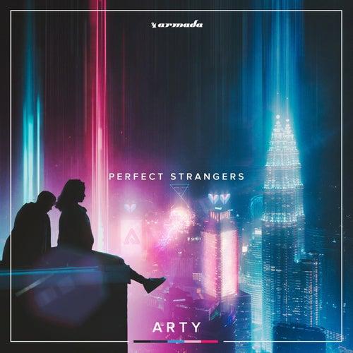 Perfect Strangers von Arty