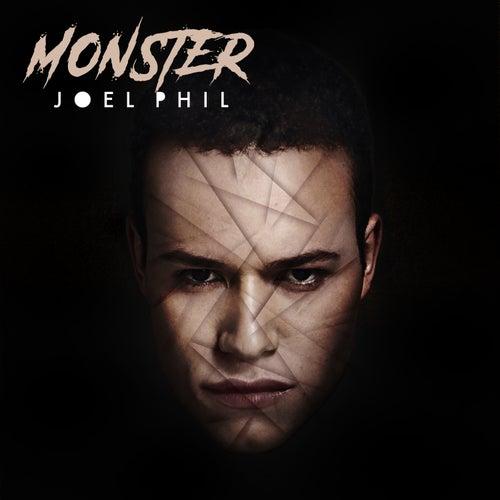 Monster by Joel Phil