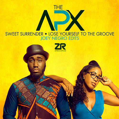 Sweet Surrender & Lose Yourself To The Groove (Joey Negro Edits) by APX