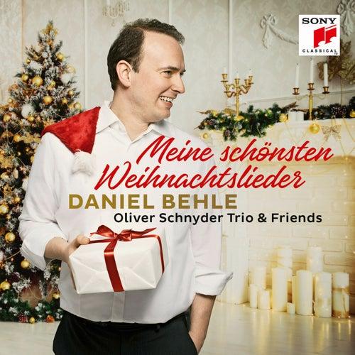 Meine schönsten Weihnachtslieder von Daniel Behle