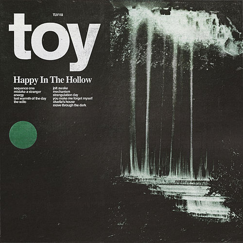 Happy in the Hollow by Toy