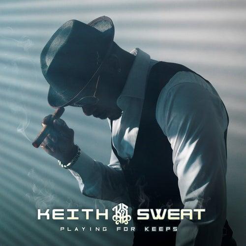 Boomerang de Keith Sweat