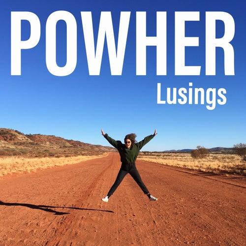 Powher de Lusings